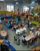 1. Odenwälder Indoor-Spielplatz