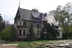 Café-Restaurant Oberwaldhaus