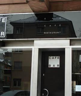 Dating cafe mainz