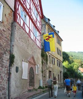 Fachwerkhaus ca. 1480