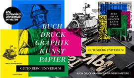 Gutenberg Universum