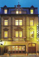 Hotel zum Erwin