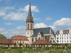 Kirche St. Elisabeth