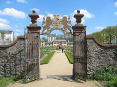 Prinz-Georgs-Garten