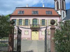 Prinz-Georgs-Palais