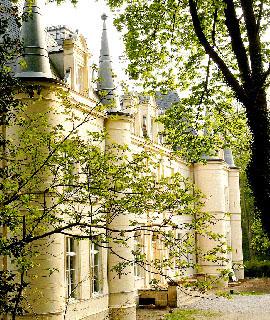 Schloss Lanke