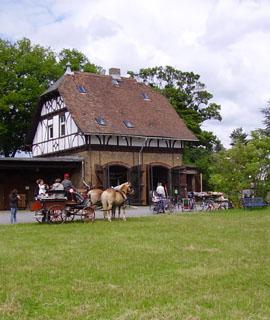 Stiftung Hofgut Oberfeld