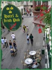 The Dubliner Irish Pub & Hotel