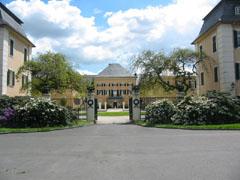 Weinbau-Domäne Schloss Johannisberg